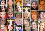 Sandy Hook Connecticut Victims
